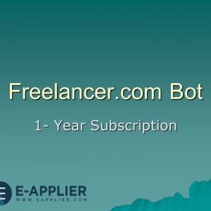 freelancer 1 year bot